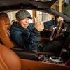 Гарик Сукачев выставил Bentley на продажу