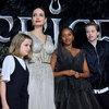 Дочь Анджелины Джоли и Брэда Питта выпустит собственную ювелирную коллекцию