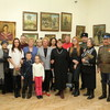 В Екатеринбурге открылась выставка картин Александры Азовцевой