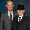 Стивен Спилберг и Том Хэнкс снимут военный сериал для Apple TV+
