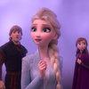 Эльза с друзьями отправляется спасать королевство в финальном трейлере