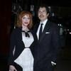 Кристина Хендрикс и Джеффри Аренд объявили о расставании