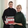 Наталия Мещанинова снимает второй сезон «Обычной женщины»