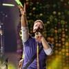 Coldplay показали две новые песни (Видео)