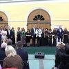 Фестиваль вокального искусства «Тембр» наградит победителей в Пушкинском музее