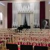 Концертно-выставочный зал имени Исаака Шварца открылся в Гатчине