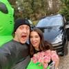 T-Killah подарил жене Porsche Cayenne (Видео)