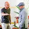 Федор Бондарчук сыграл в сериале «Кухня. Борьба за отель»