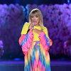 Тейлор Свифт названа артистом десятилетия