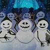 «Моя Мишель» и Brainstorm спели дуэтом про «Рождество» (Слушать)