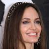 Анджелина Джоли снялась обнаженной для Harper's Bazaar и рассказала о поиске своего истинного «я»