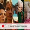 Фильм «Дылда» претендует на европейский «Оскар»