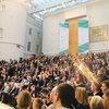 VIII Международный культурный форум открылся в Санкт-Петербурге