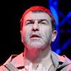 Евгений Гришковец вернулся к «Бигуди» с «Письмом другу» (Слушать)
