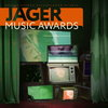 Shortparis получили три награды Jager Music Awards