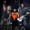 Mötley Crüe воссоединятся ради совместного тура с Def Lepperd и Poison