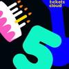 Ticketscloud представит смарт-билет нового поколения под музыку «Меджикул»