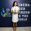 Российский павильон представили на международном кинофестивале в Индии
