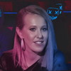Ксения Собчак рассказала «Хейт-ток» про свои передачи, свадьбу и любовь