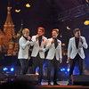 «Кватро» готовит рождественский концерт в Кремле