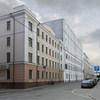 Бывший доходный дом в Москве превратят в Детский музыкальный театр