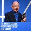 «История Дэвида Копперфильда» получила пять призов Британского независимого кино