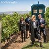 Новый год начнется с премьеры «Доктора Кто» (Видео)