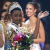 «Мисс Вселенной» стала представительница Южной Африки (Видео)