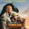 Вышел саундтрек к фильму «Джуманджи: Новый уровень» (Слушать)