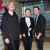 Jukebox Trio готовит спецконцерт в первый день Нового года