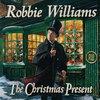 Рецензия: Робби Уильямс - «The Christmas Present»