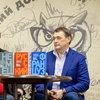 Юрий Костин получил премию «Terra Incognita» за свои исторические романы