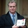 Кристофер Нолан получил орден Британской империи