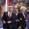 Телеканал «Россия» проводит старый и встретит новый год юмором и песнями