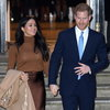 Принц Гарри и Меган Маркл сложат полномочия членов королевской семьи