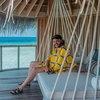 Филипп Киркоров отдыхает на Мальдивах с личным дворецким