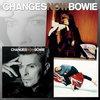 Parlophone Records выпустит два альбома редких записей Дэвида Боуи (Видео)