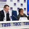 Юрий Башмет расскажет про Зимний международный фестиваля искусств в ТАСС