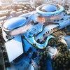 В «Олимпийском» появится кинотеатр на тысячу мест для премьер