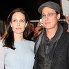 Брэд Питт и Анджелина Джоли выпустят шампанское со своего виноградника
