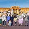 Британская королевская семья станет героями комедийного мультсериала «Принц»