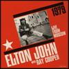 Рецензия: Элтон Джон - «Live From Moscow / 1979»