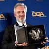 Сэм Мендес получил главную награду режиссерской гильдии США