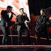 Jonas Brothers едут в Вегас после Европы