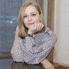 Юлия Пересильд: «У нас с бывшими одноклассниками разный возраст»