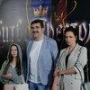Валерий Комиссаров триумфально возвращается на экран с «Битвой престолов» и Людмилой Гурченко