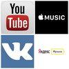 Музыкальные чарты за 04 неделю: лидируют Eminem, «Каста», Niletto и другие