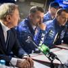 Игорь Петренко и Анатолий Белый снимаются в спортивной драме о гоночных грузовиках