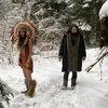 «Бахыт-компот» показал отношения шамана и индейской девушки в зимнем лесу (Видео)
