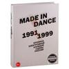 Энциклопедия клубной культуры 90-х «Made in Dance» получила продолжение